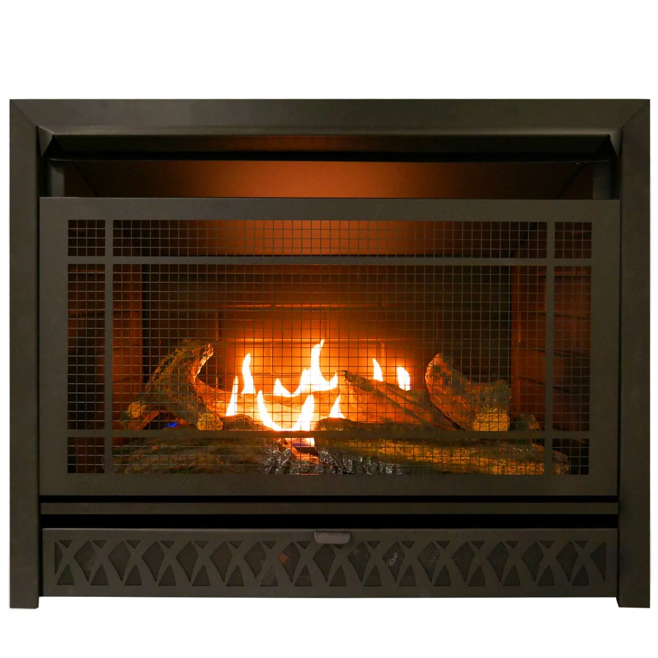 and fireplaces fireplace barrie innisfil conditioning heating gas air continental stove