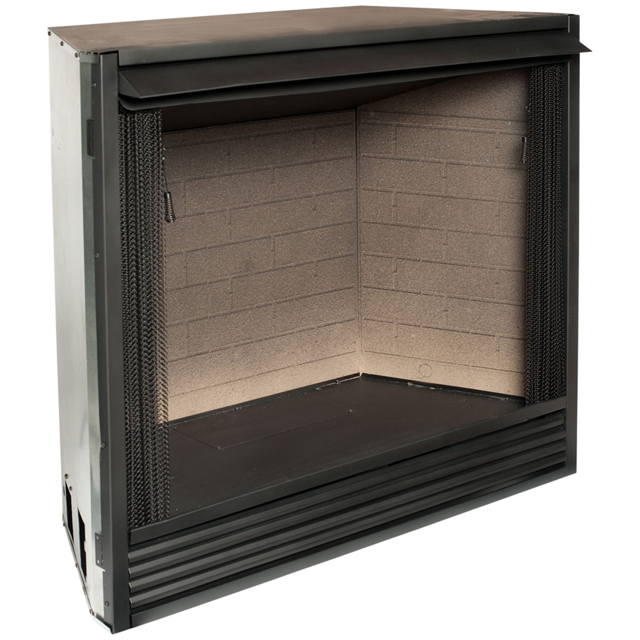 Procom 36 Quot Ventless Gas Firebox Insert Procom Heating