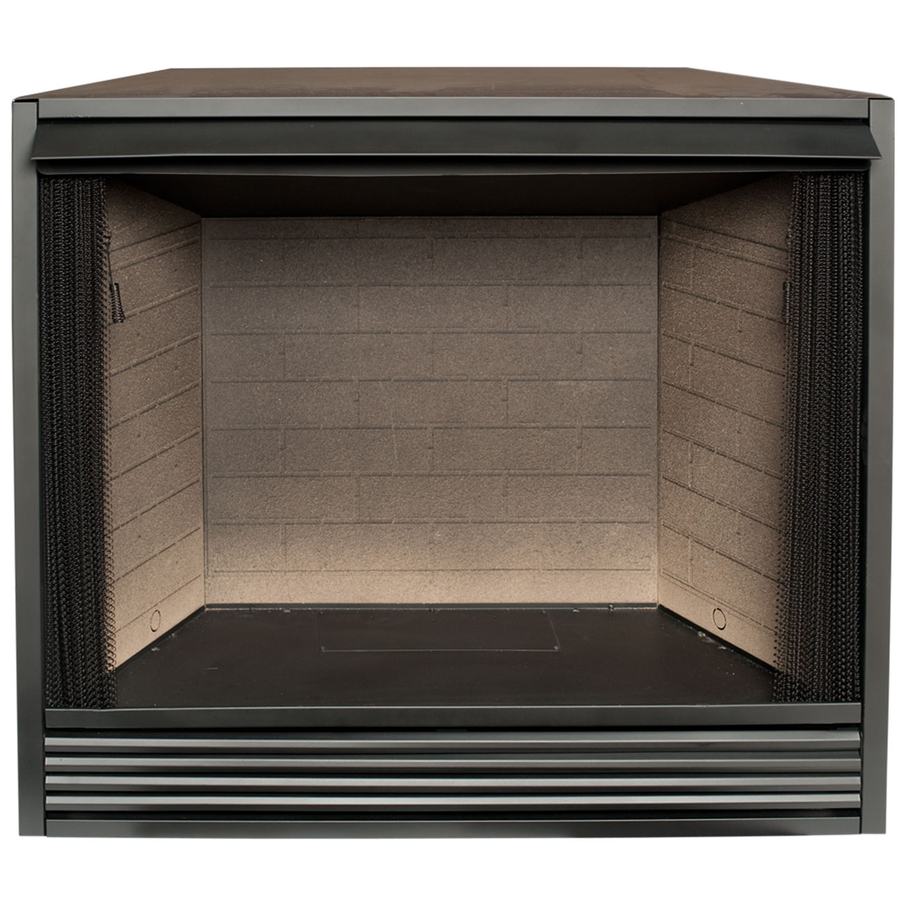 Procom 36 Ventless Gas Firebox Insert Procom Heating
