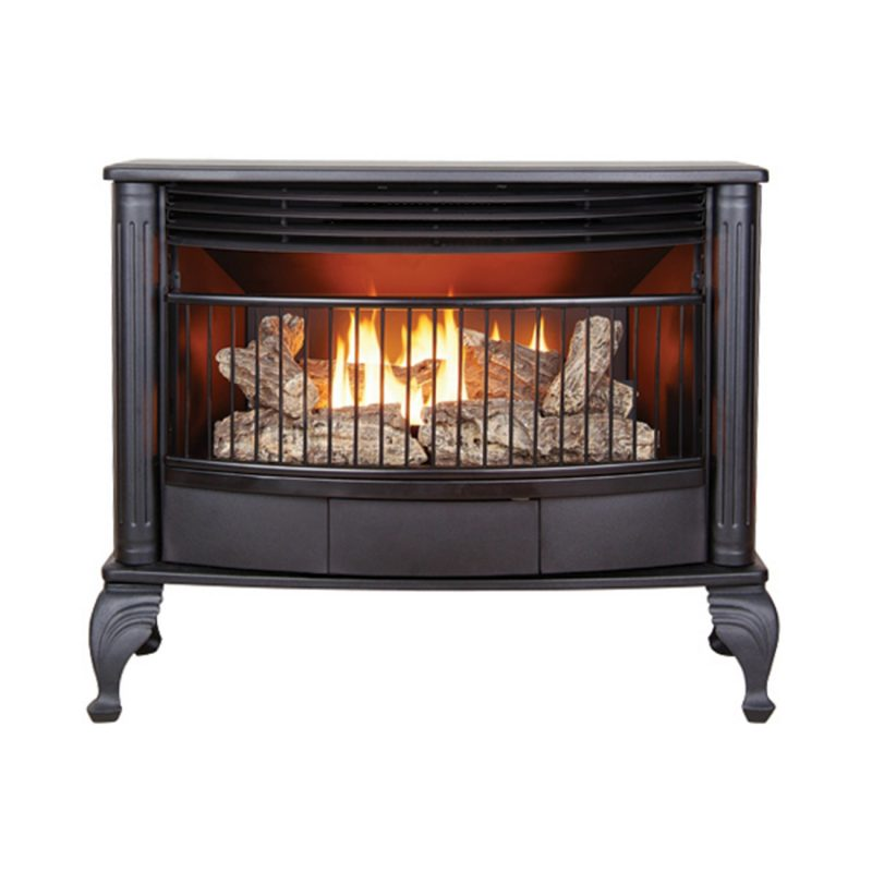ProCom Heating - Fireplace Inserts, Garage Heaters, Gas logs