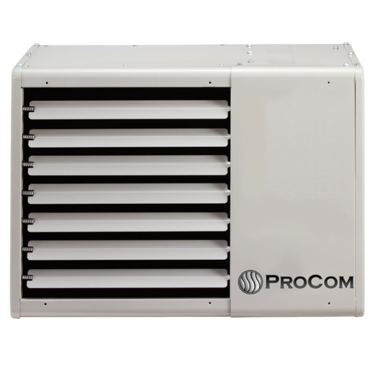 Procom Vented Garage Heater 75 000 Btu T Stat