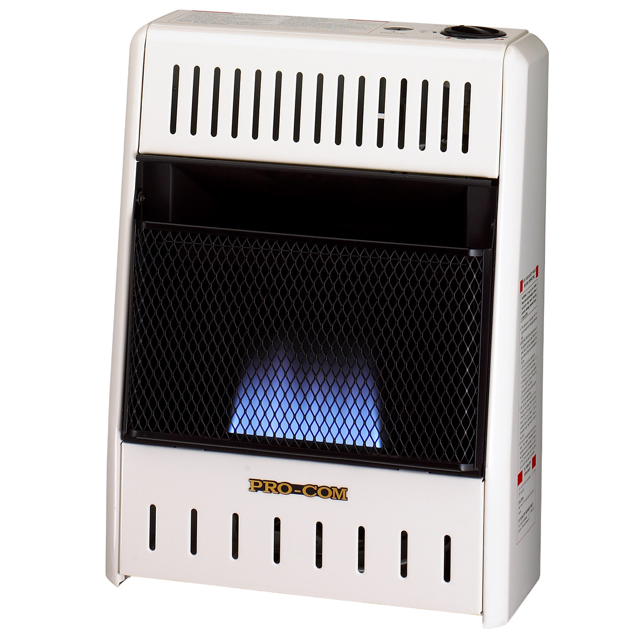 Liquid Propane Blue Flame Space Heater Wall Heater 6 000