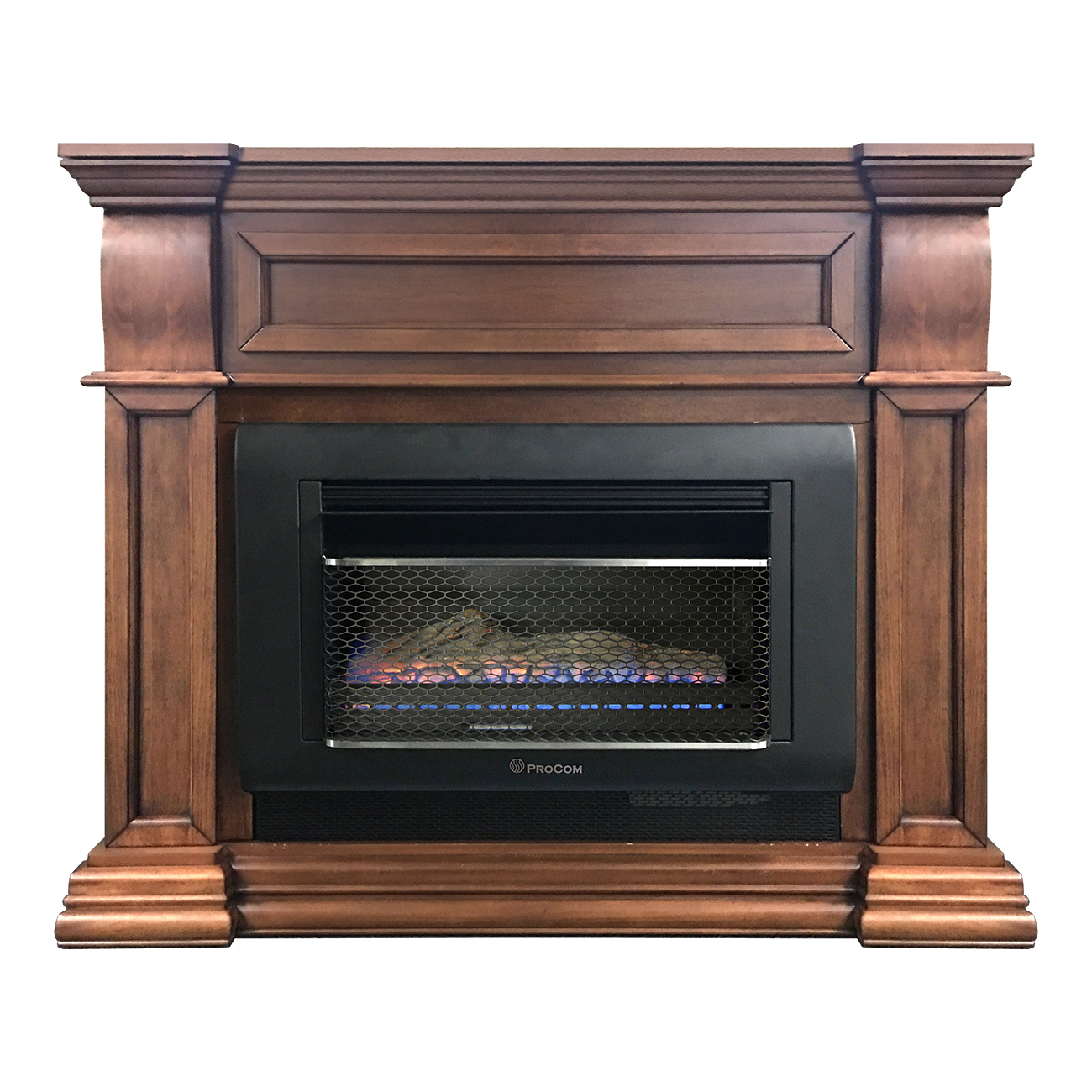 Gas Logs - ProCom Heating