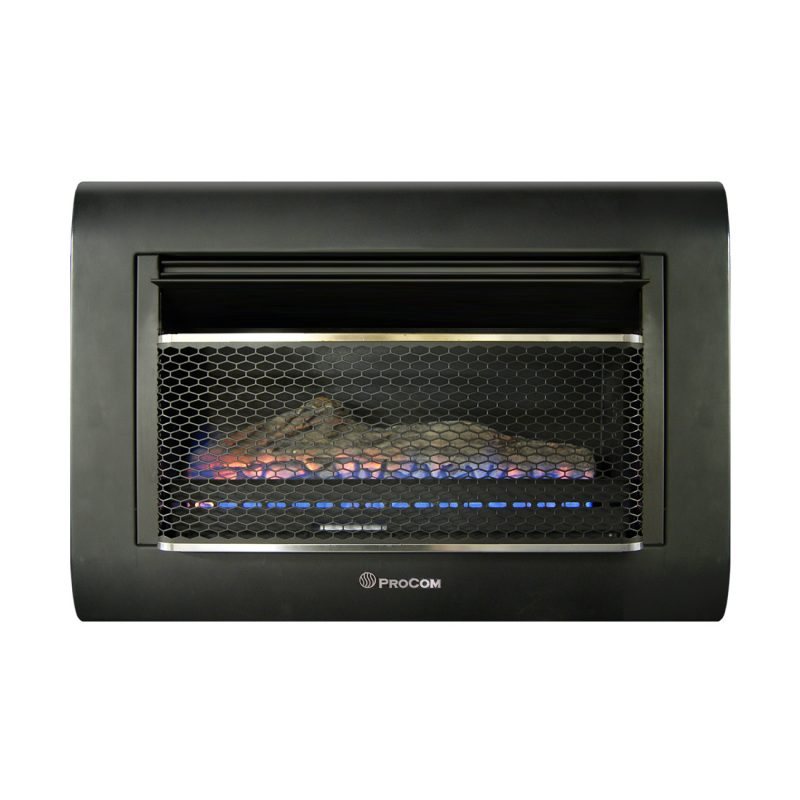 Fireplace Systems Procom Heating