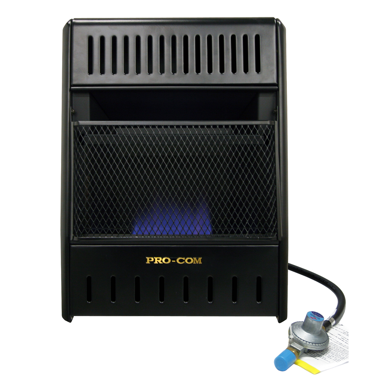 Ventless Blue Flame Heaters 8
