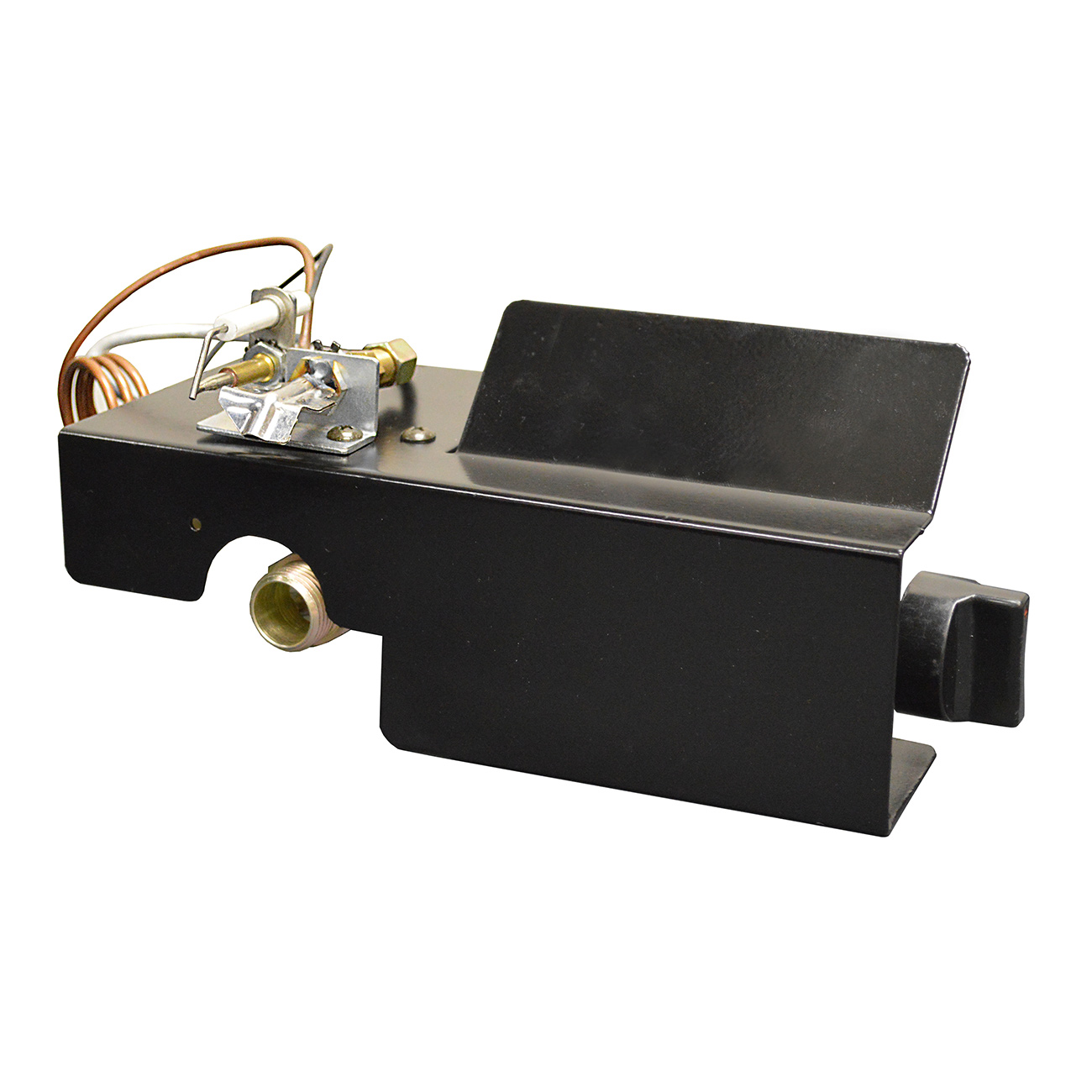 Lp Gas Conversion And Pilot Kit For Vented Gas Logs