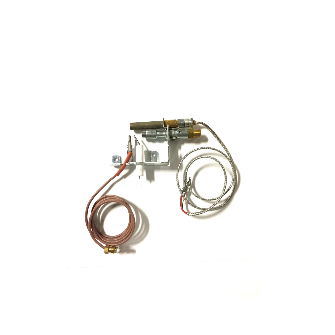 Parts Procom Heating Ods Pilot Wiring Diagram Assembly Part Ng8214