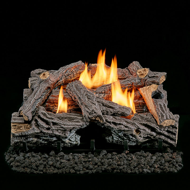 Gas Log Sets Ventless And Vented Procom Heating