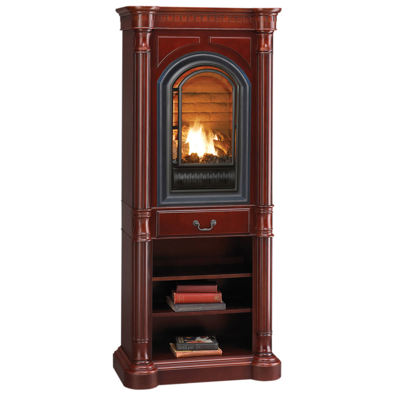Mantels archives procom heating procom heating fireplace insert mantel at c teraionfo