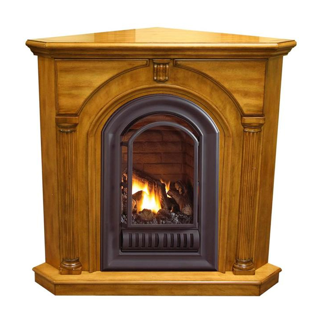 ProCom Heating Fireplace System Model AFC-LM