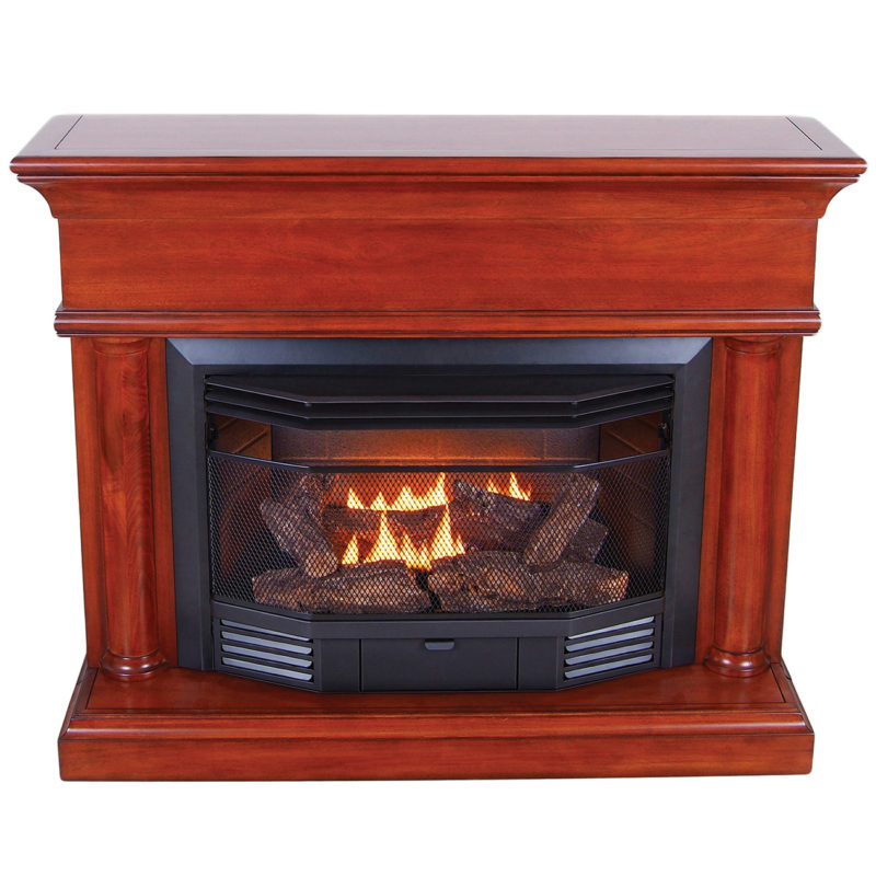 fireplace heater system ventless fireplace system warm