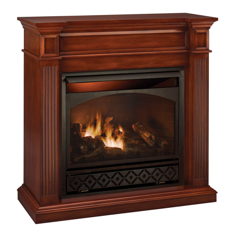 Fireplace archives procom heating for Fireplace heater system