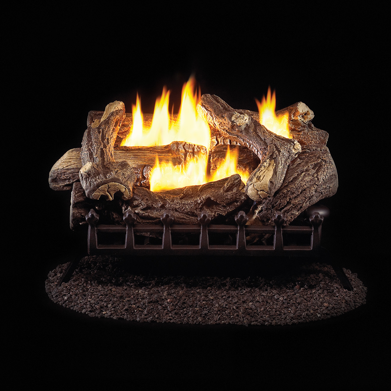 Ventless Natural Gas Fireplace Portable Gas Fireplace