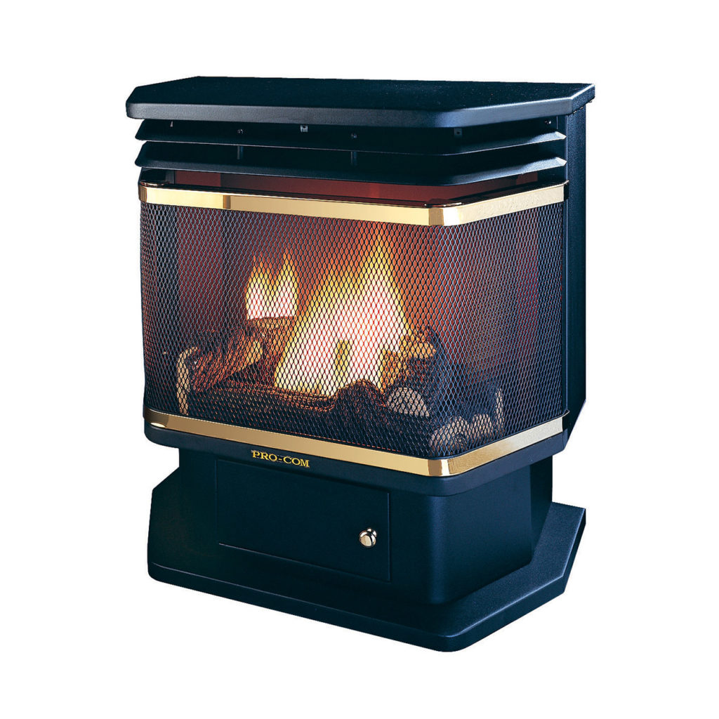 Download Natural Gas Fireplace Heater Corner Wood Burning